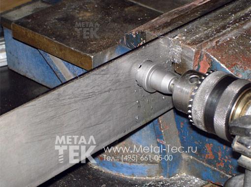 Фреза корончатая по металлу karnasch режущий инструмент станков чпу