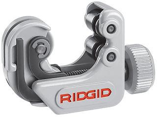 Мини труборез Ridgid для тонкостенных медных трубок